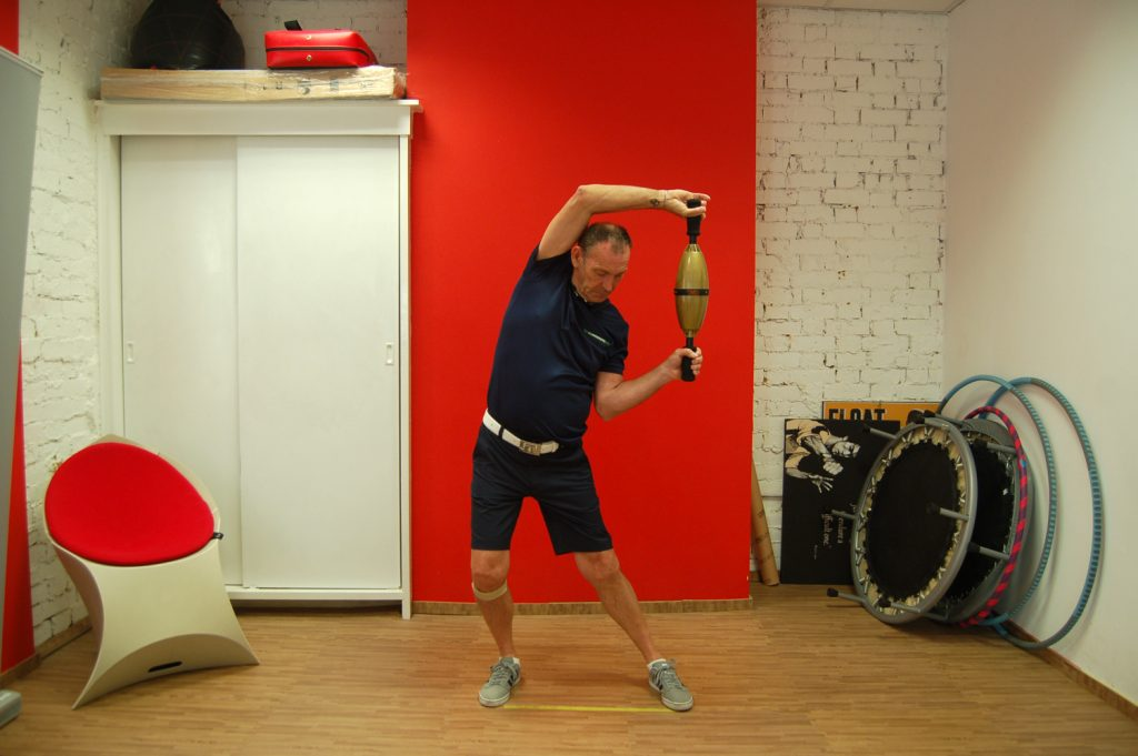 golf fitness peterborough