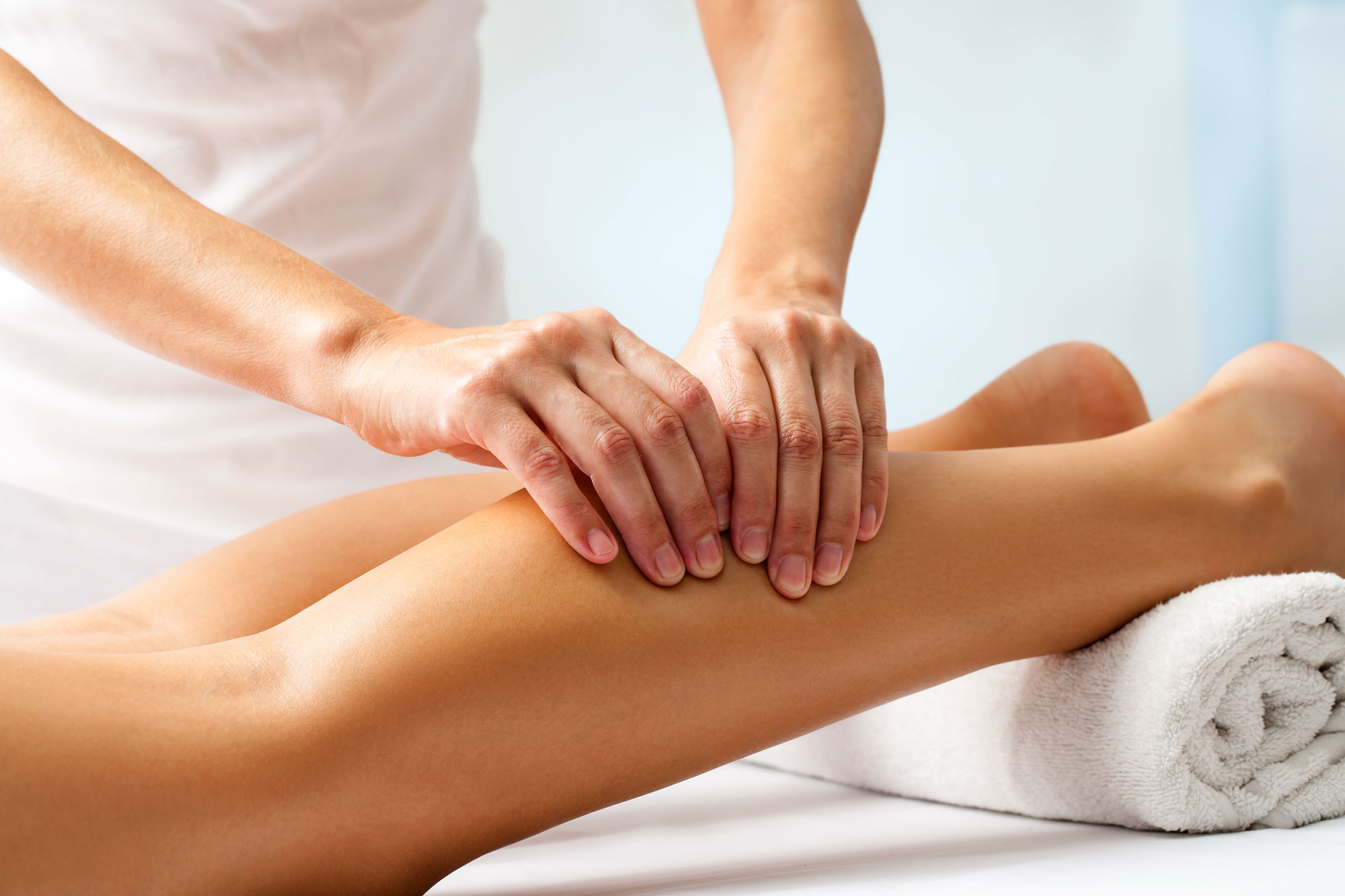 sports massage peterborough