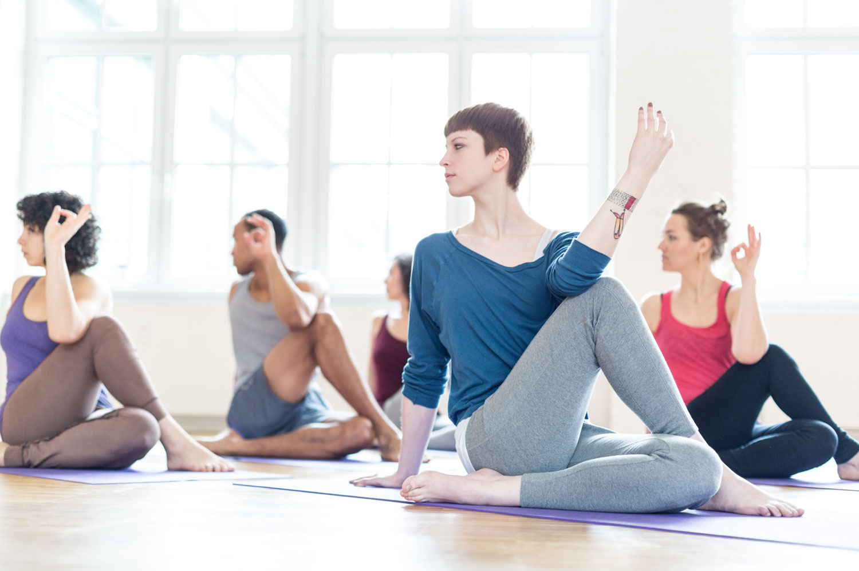 pilates classes peterborough