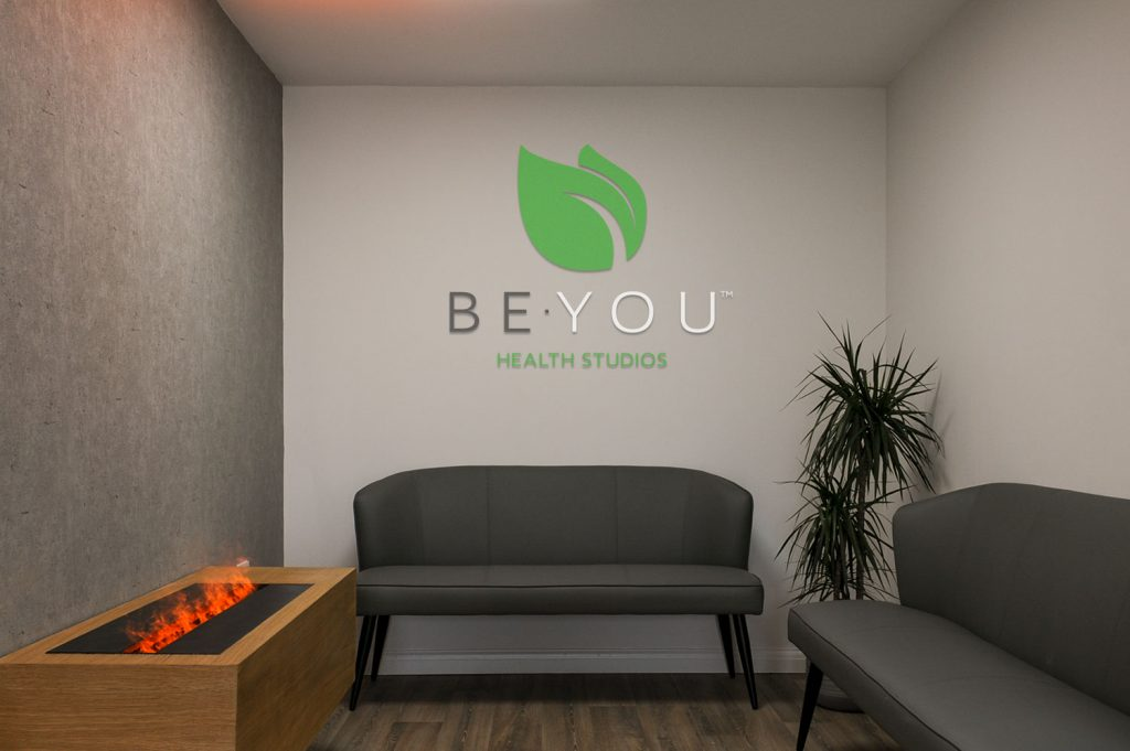 Our health studio in peterborough has been designed as a sanctuary and a place to wind down