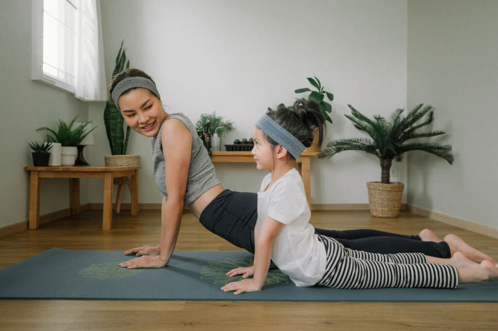 flexibility coaching