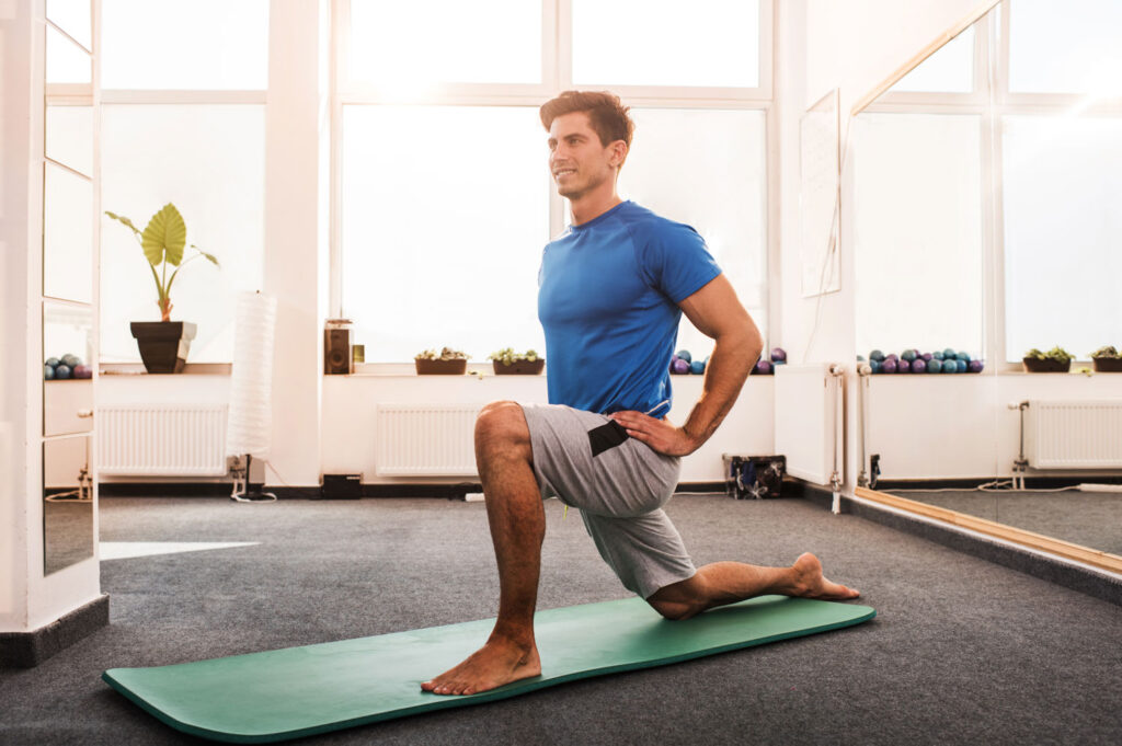flexibility coaching peterborough