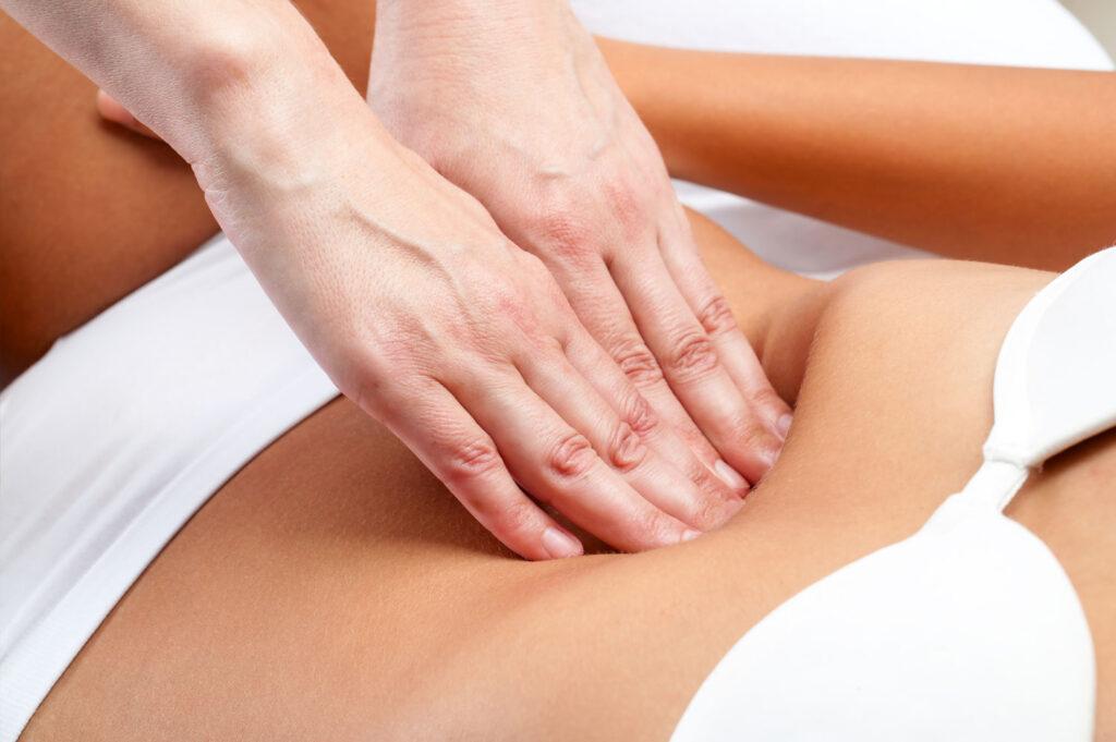 MLD detox massage